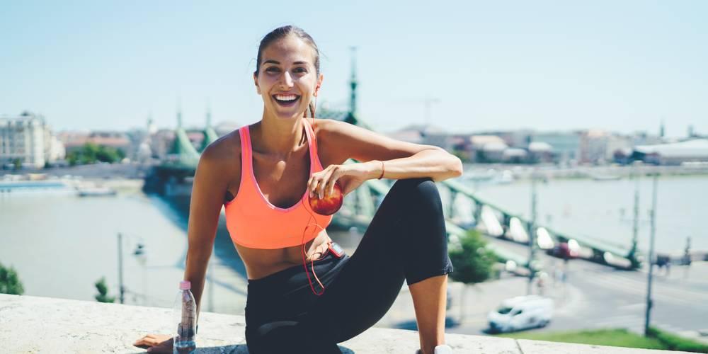 Aktien zu Ernährung/Fitness