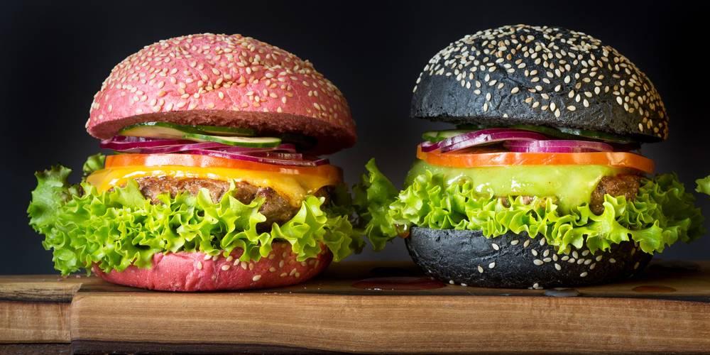 Aktien zu Fast-Food-Ketten