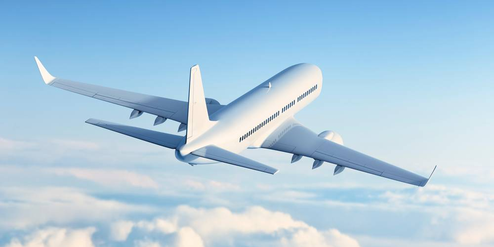 Aktien zu Fluggesellschaften