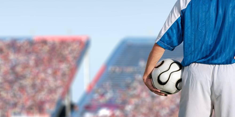 Aktien zu Fussball-Ausrüster