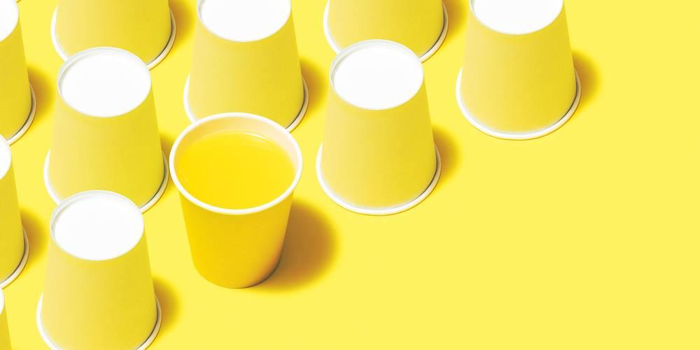Aktien zu Getränke