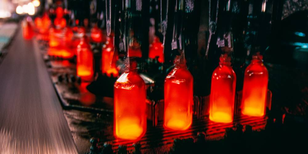 Aktien zu Glasproduktionsmaschinen