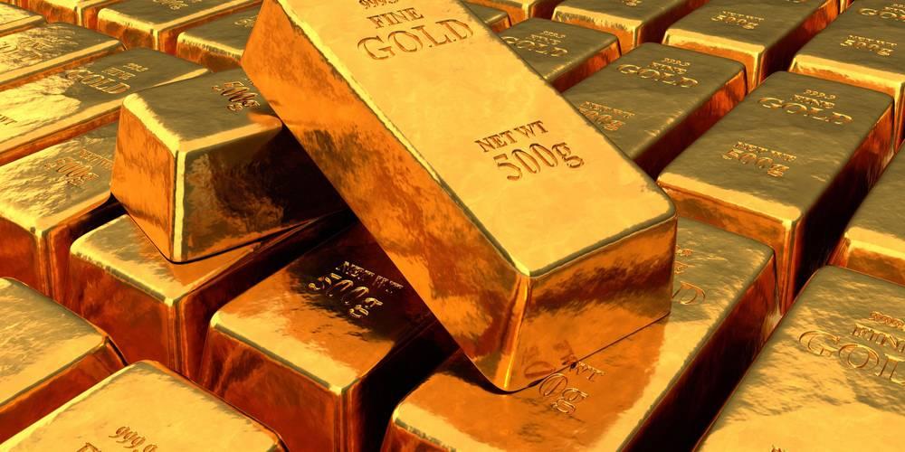 Aktien zu Gold