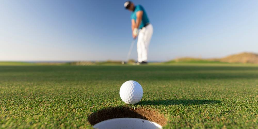 Aktien zu Golf
