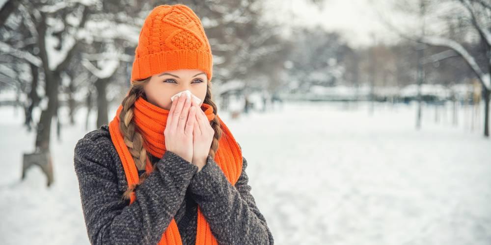 Aktien zu Grippe-Behandlung