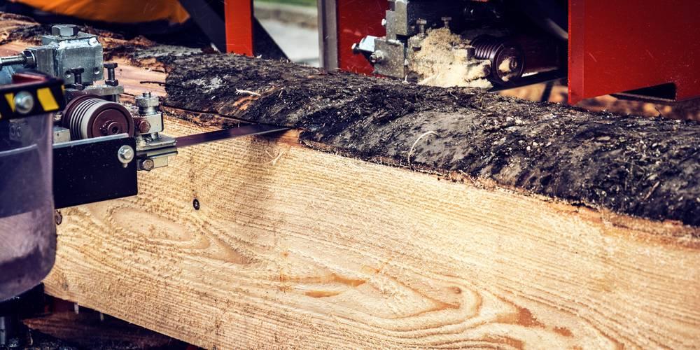 Aktien zu Holzverarbeitung
