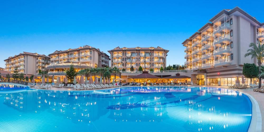 Aktien zu Hotels