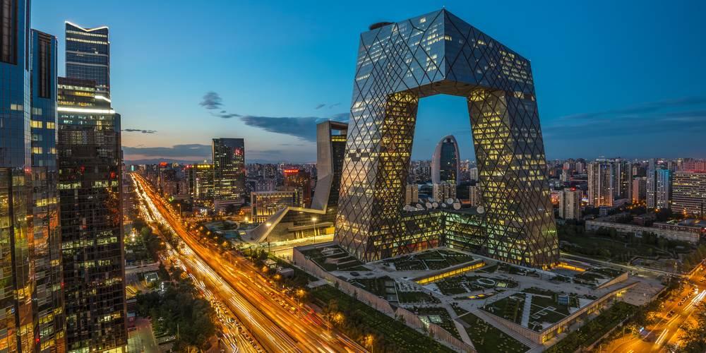 Aktien zu Immobilien-Asien