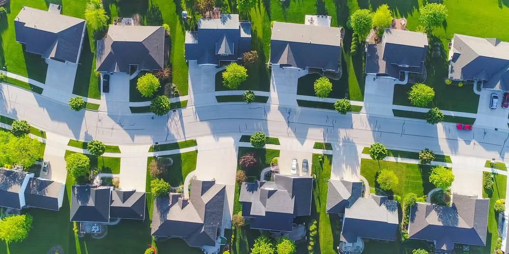 Aktien zu Immobilien