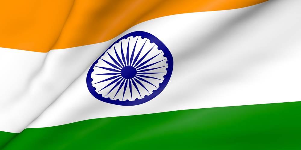 Aktien zu Indien