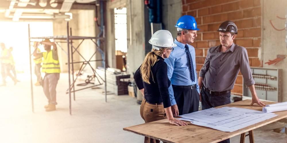 Aktien zu Ingenieurdienstleistungen