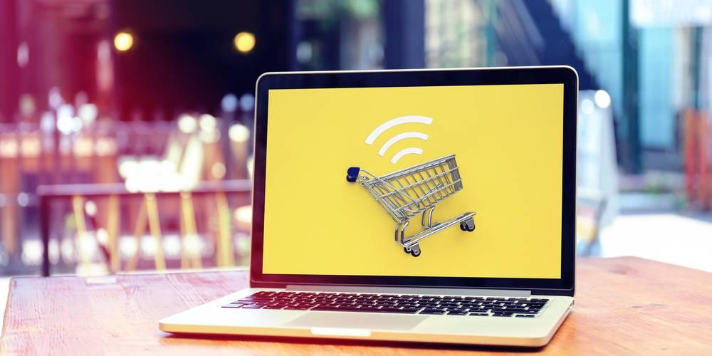Aktien zu IT-Dienstleister Online-Handel