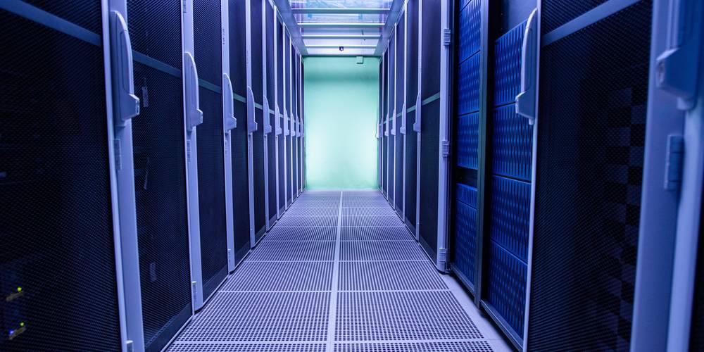 Aktien zu IT-Netzwerktechnik
