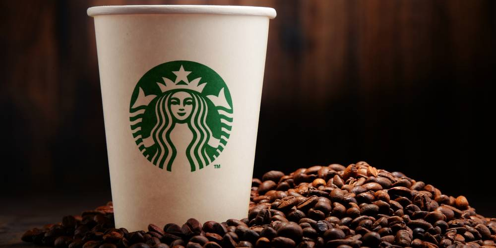 Aktien zu Kaffee-Ketten