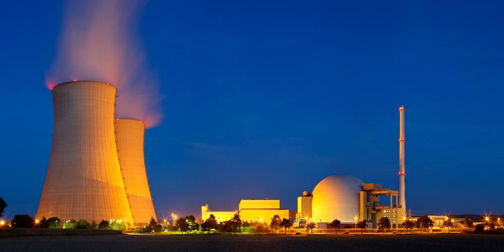 Aktien zu Kernkraft