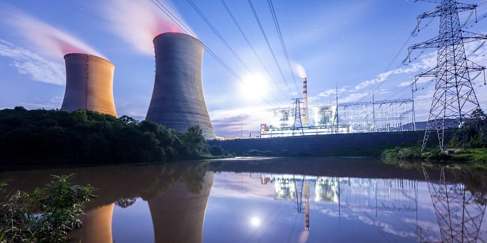 Aktien zu Kernkraftbetreiber