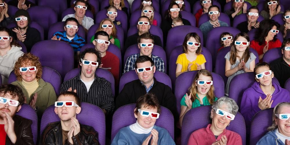 Aktien zu Kino