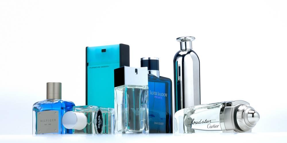 Aktien zu Kosmetik und Parfüm
