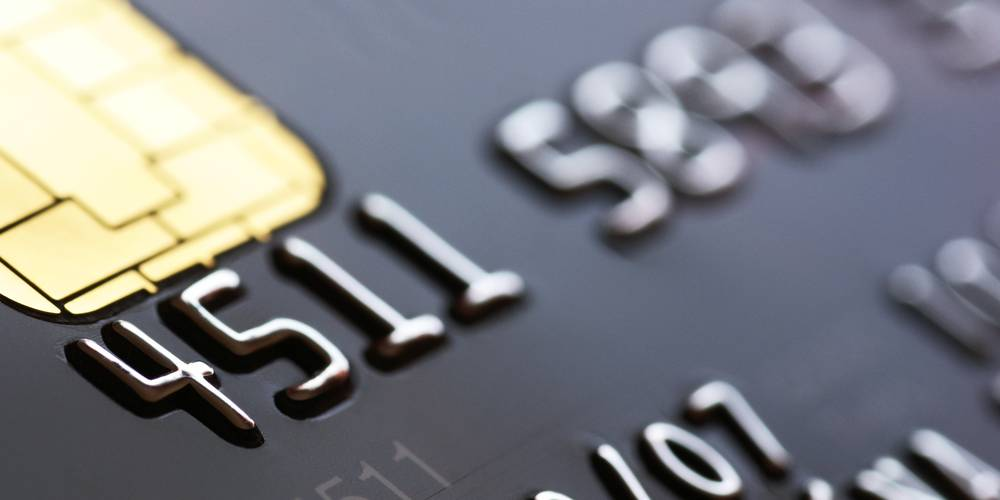 Aktien zu Kreditkarten