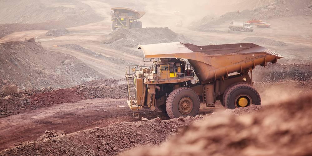 Aktien zu Kupfer-Exploration
