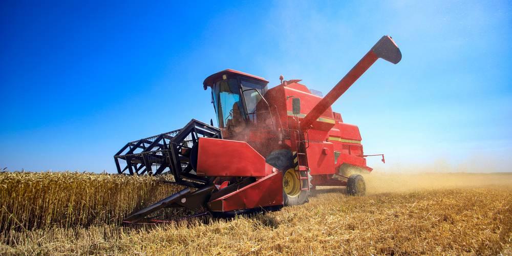 Aktien zu Landmaschinen Agrartechnik