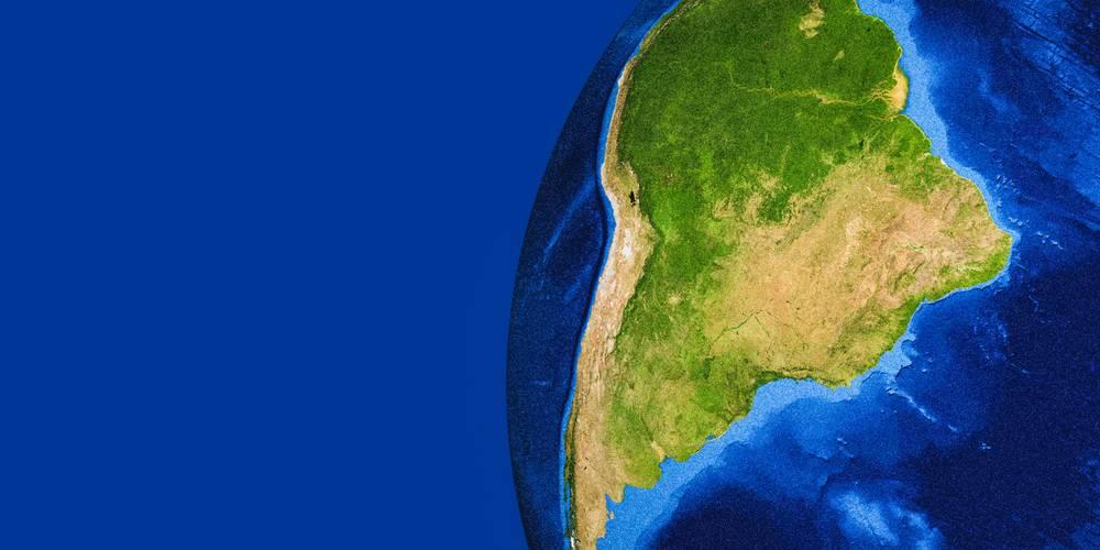 Aktien zu Lateinamerika
