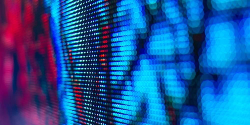 Aktien zu LED-Hersteller