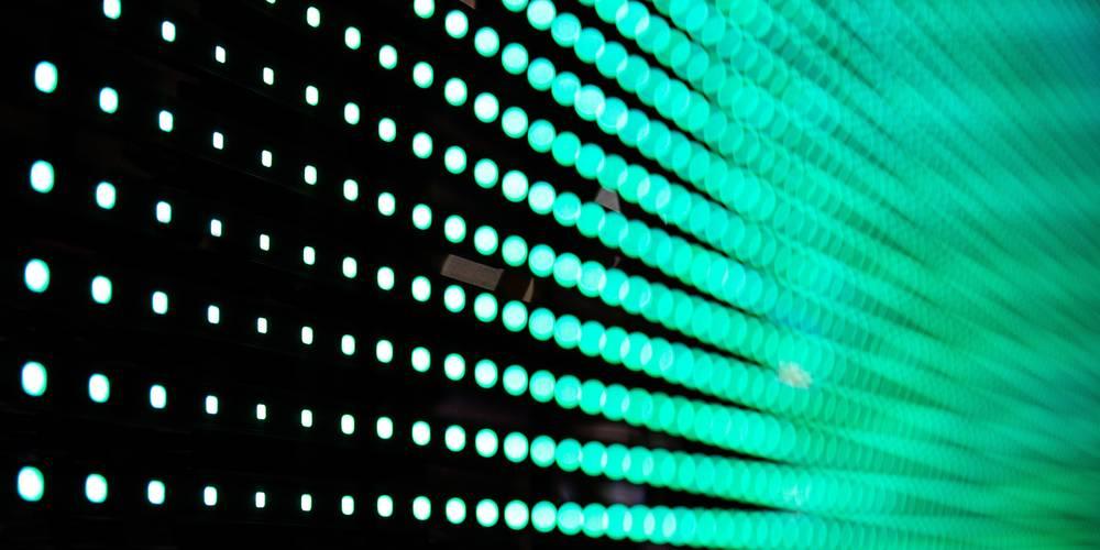 Aktien zu LED-Zulieferer