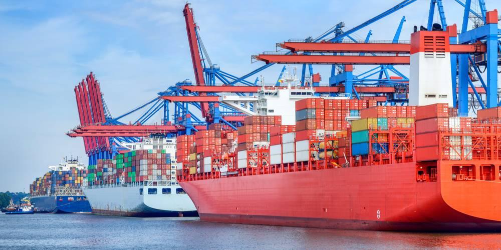 Aktien zu Logistik