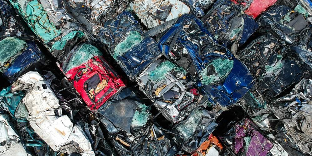 Aktien zu Metall-Recycling