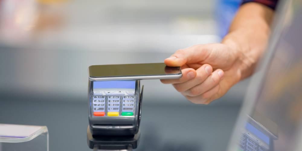 Aktien zu Mobile Payment
