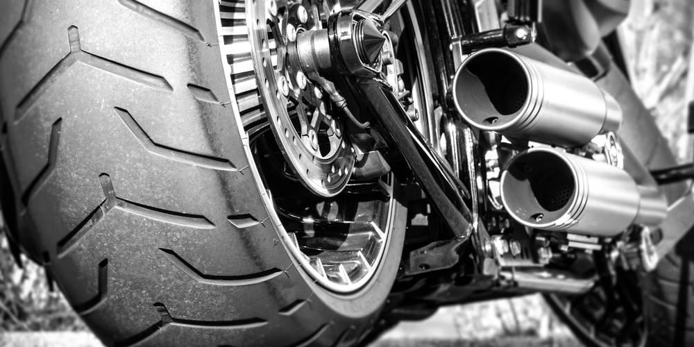 Aktien zu Motorräder