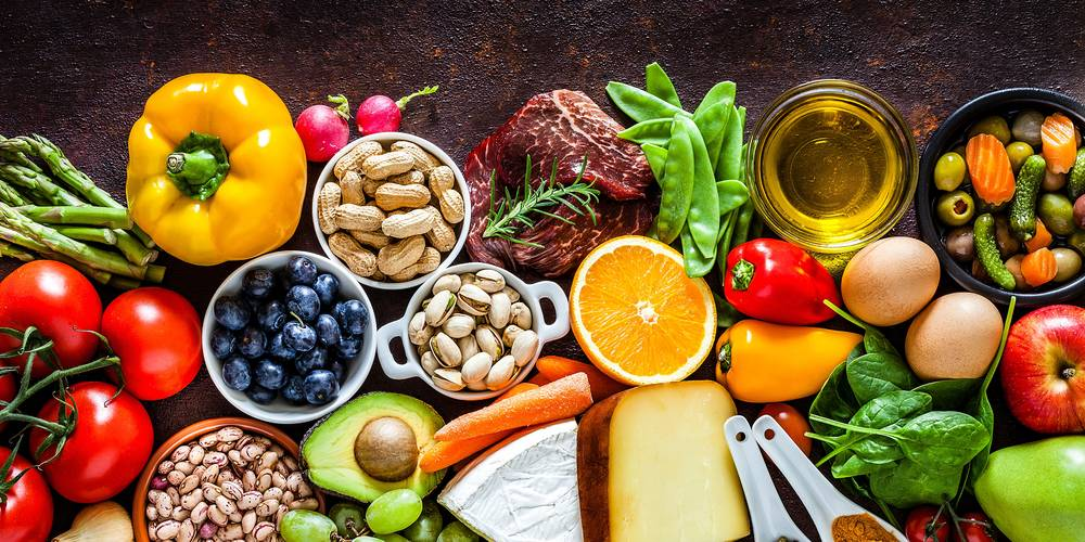 Aktien zu Nahrungsmittel