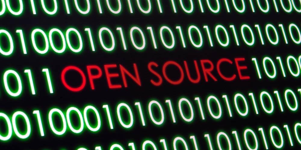 Aktien zu Open-Source-Software