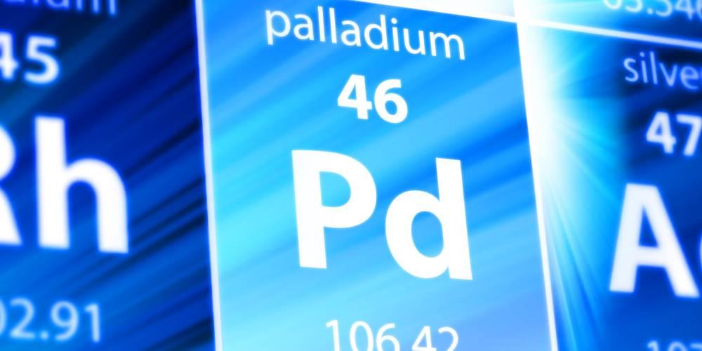 Aktien zu Palladium