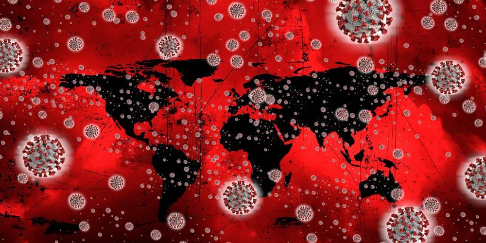 Aktien zu Pandemien