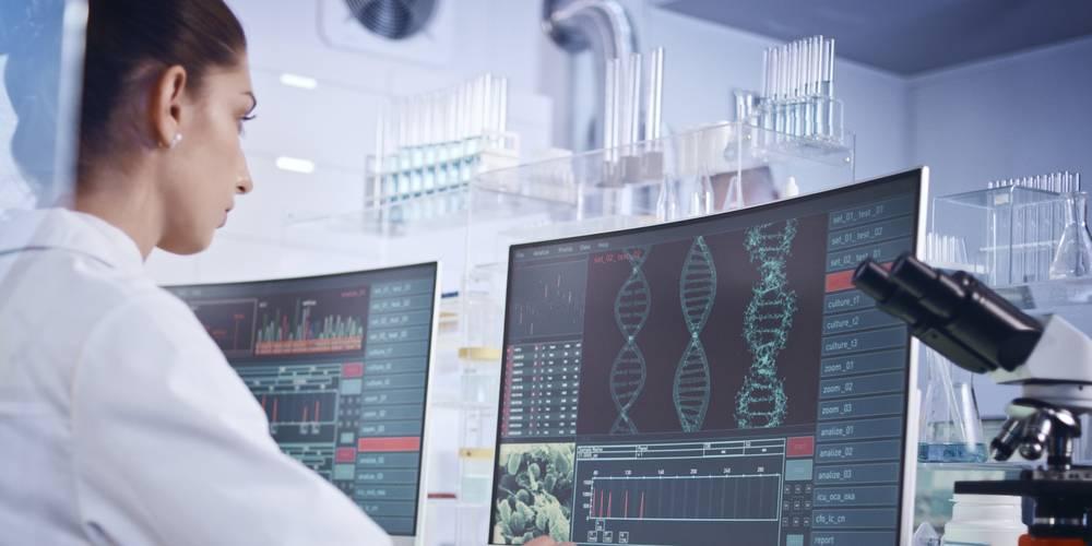 Aktien zu Personalisierte Medizin