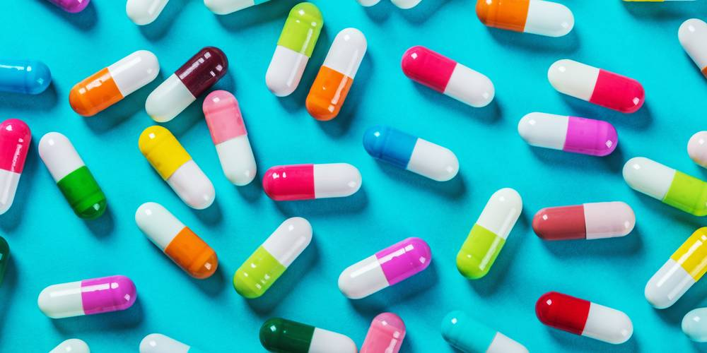 Aktien zu Pharmahandel