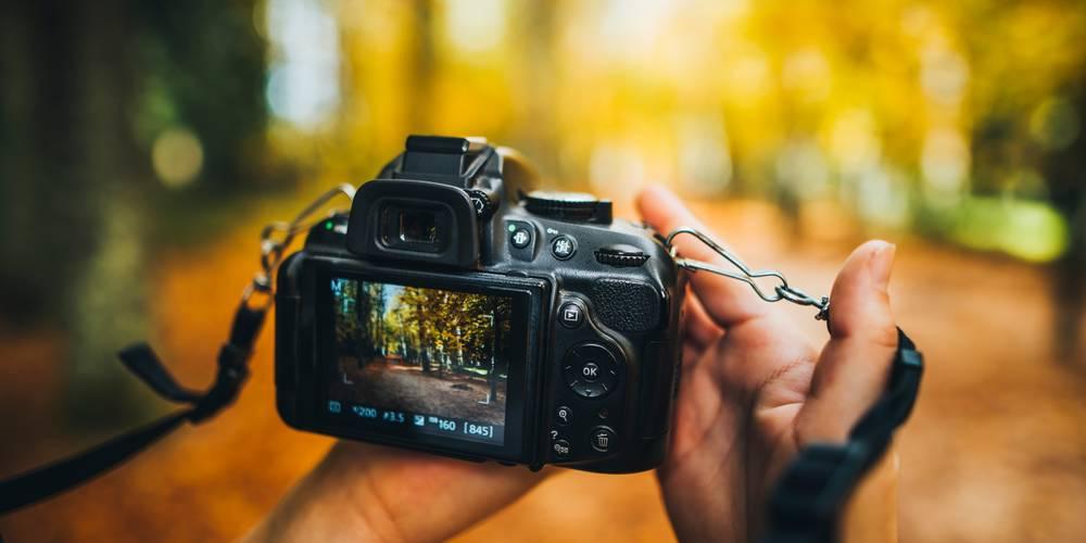 Aktien zu Photokameras