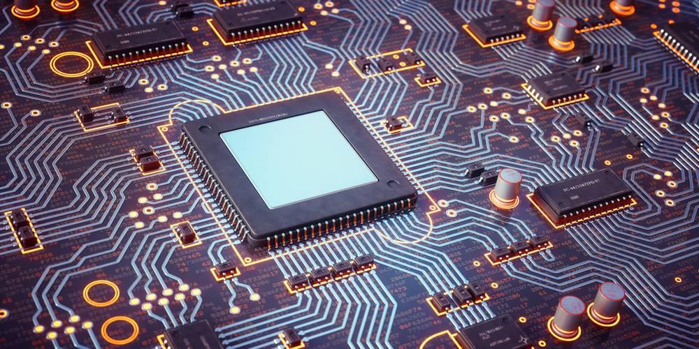 Aktien zu Polymer-Chips