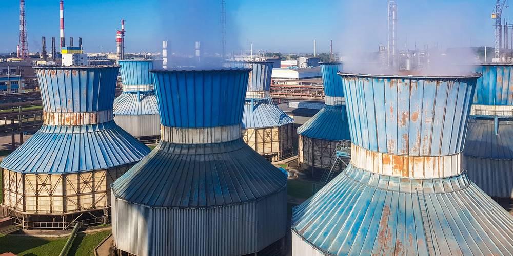 Aktien zu Power-to-Ammonia
