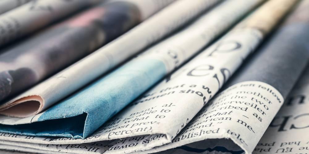 Aktien zu Printmedien