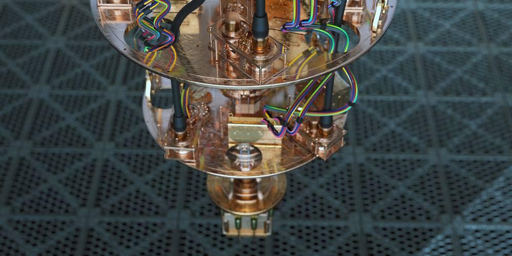 Aktien zu Quantencomputer