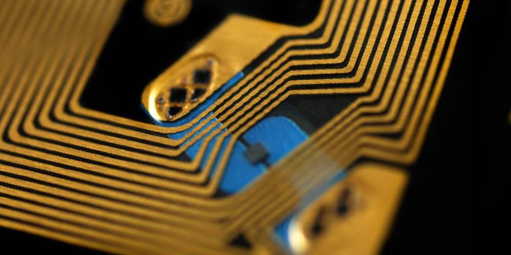 Aktien zu RFID-Hersteller