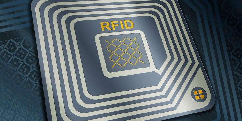 Aktien zu RFID