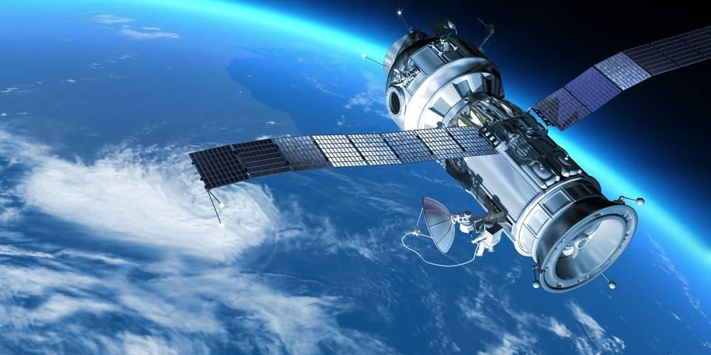 Aktien zu Satellitenhersteller