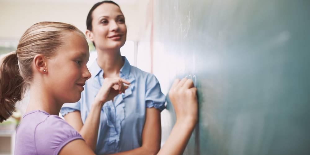 Aktien zu Schülernachhilfe