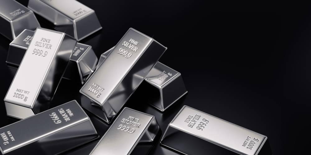 Aktien zu Silber