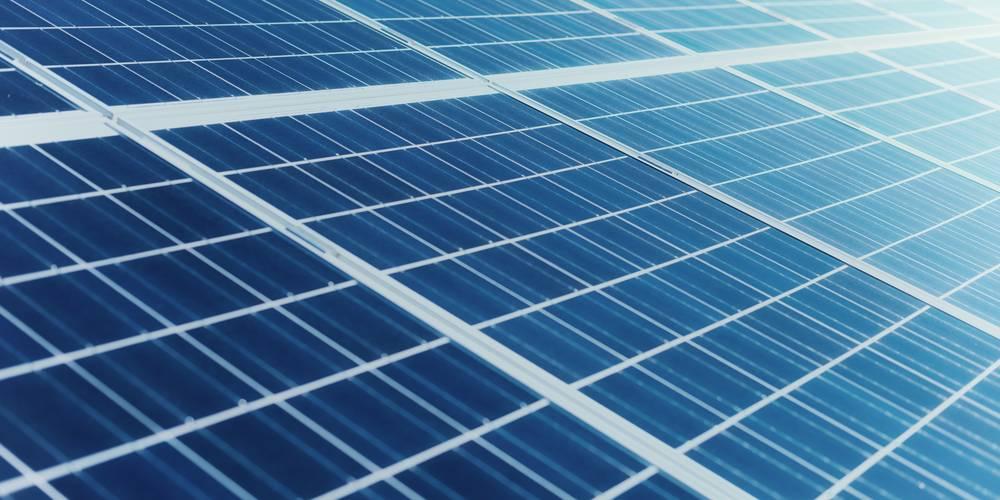 Aktien zu Solarenergie