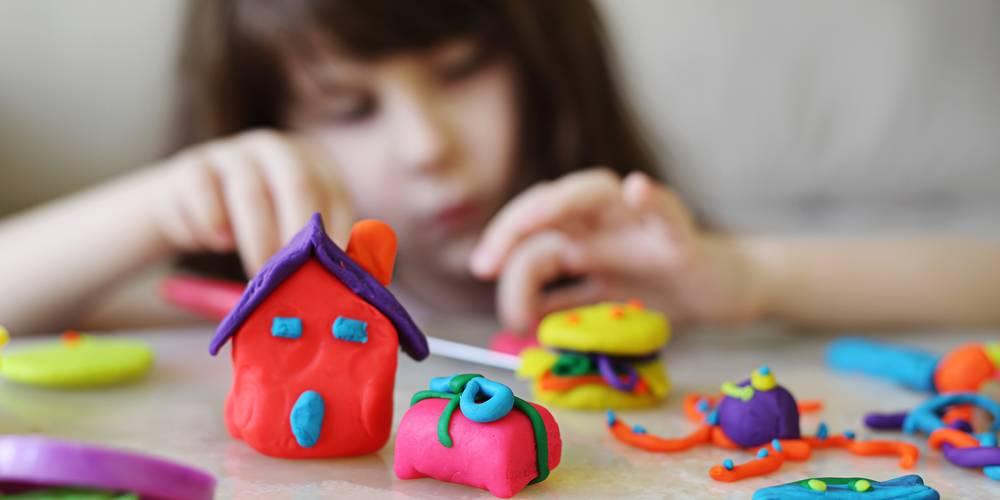 Aktien zu Spielzeug